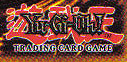 Yu-Gi-Oh! Logo on Back of Cards