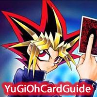 Yu-Gi-Oh! Card Guide